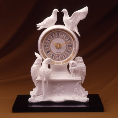 Noritake Limited Edition of 10 Mantle Clock